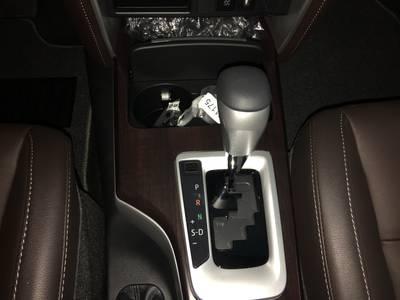 Bán xe Fortuner G, Fortuner V 2019 Nhập khẩu, Fortuner lắp ráp giá rẻ, Đủ màu giao ngay 13