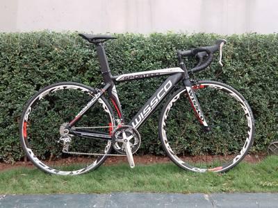 Chuyên bán xe đạp thể thao MTB, Road cao cấp nhập khẩu. 5