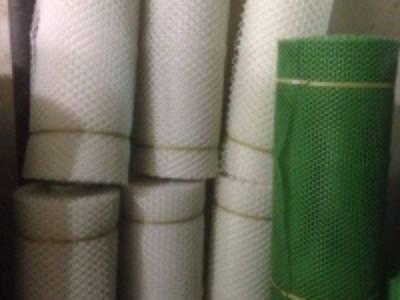 Lưới nhựa cứng trải sàn gà vịt chăn nuôi,lưới nhựa mắt cáo tổ ong trang trí 8