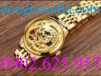 Đồng hồ nam cơ Aesop 9010 AS001 19