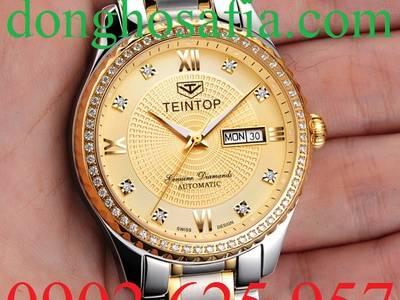 Đồng hồ đôi cơ TeinTop 8629 TT201 4