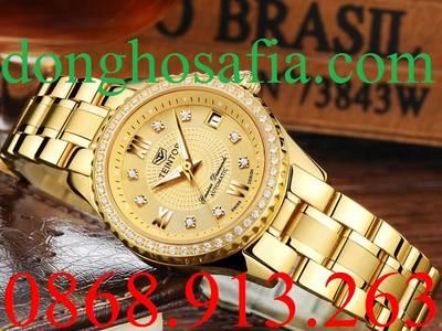 Đồng hồ đôi cơ TeinTop 8629 TT201 5