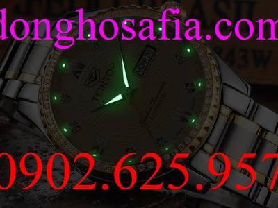 Đồng hồ đôi cơ TeinTop 8629 TT201 8