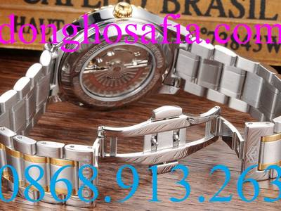 Đồng hồ đôi cơ TeinTop 8629 TT201 14