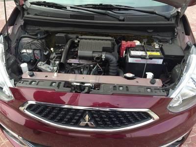 Bán xe Mirage Mitsubishi giá khuyến mại lên đến 30 triệu và nhiều quà tặng 5