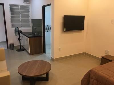 Cho thuê căn hộ mini đẹp đầy đủ tiện nghi cao cấp quận 3 0902.860.898 8