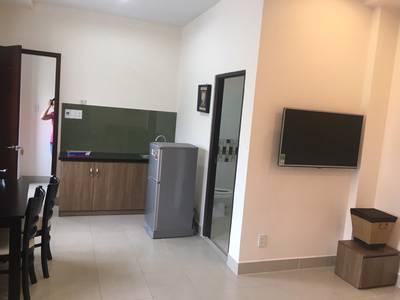 Cho thuê căn hộ mini đẹp đầy đủ tiện nghi cao cấp quận 3 0902.860.898 11
