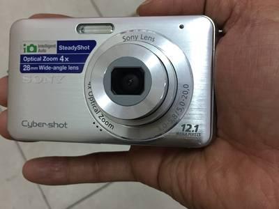 Bán Máy ảnh Sony W310, chụp hình 12MP còn mới 99 0