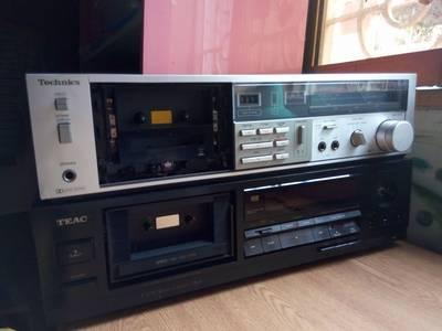 Cassette Deck, đầu câm Japan 15