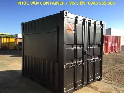 Bán Container 20-40 Feet Giá Tốt Nhất Đà Nẵng LH Ms Liên 0