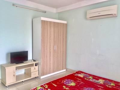 Phú Nhuận cho thuê phòng Ban Công, Full nội thất, Free nước, nét, cáp, camera,bảo vệ 24/24,thang máy 4