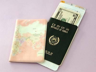 Visa xuất cảnh đi Nga, Hàn Quốc, Macao, Nhật...Giá siêu rẻ trong tháng 4 0