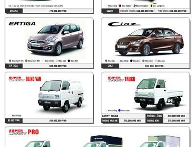 Bán xe ô tô Suzuki Nhật Bản liên hệ 0944635879 1