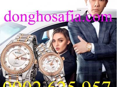 Đồng hồ đôi cơ Binger 11222 BG204 2