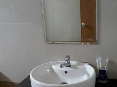 Khách sạn Long Hoa cho thuê phòng ở dài hạn Đối diện nhà máy bia Tiger, Heineken,Pepsi, Q.12 3