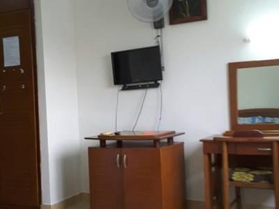 Khách sạn Long Hoa cho thuê phòng ở dài hạn Đối diện nhà máy bia Tiger, Heineken,Pepsi, Q.12 4