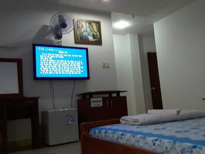 Khách sạn Long Hoa cho thuê phòng ở dài hạn Đối diện nhà máy bia Tiger, Heineken,Pepsi, Q.12 8