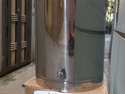 Bình inox cách nhiệt hai lớp chất lượng cao 6