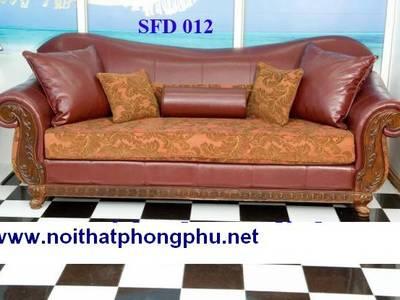 Sofa đôi Hạnh Phúc , sofa đôi phòng khách giá rẻ 8