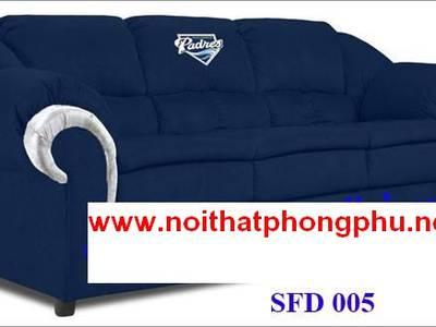 Sofa đôi Hạnh Phúc , sofa đôi phòng khách giá rẻ 12