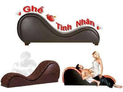 Ghế tình yêu giá rẻ, sofa tình yêu cho cảm xúc thăng hoa 6