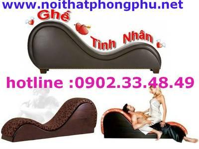 Ghế tình yêu giá rẻ, sofa tình yêu cho cảm xúc thăng hoa 5
