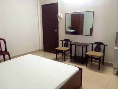 Phòng trọ Bình Thạnh diện tích 20m2 - 4 Phan Đăng Lưu 1