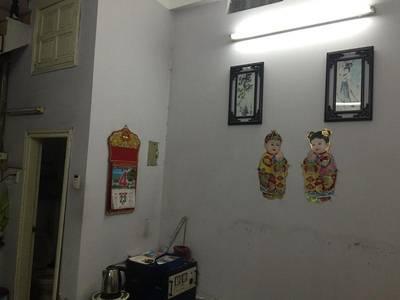Cho thuê nhà riêng phố Nam Ngư- Phan Bội Châu 30m2x5t 12