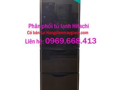 Tủ lạnh Hitachi R-SG32PGV9X, R-SG38PGV9X chính hãng giá rẻ 0