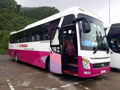 Cho thuê xe du lịch đời mới giá rẻ tại Đà Nẵng 0
