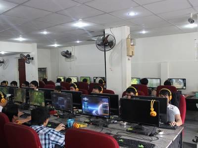 Bán DÀN NET CŨ cấu hình cao còn bh H110, B85, H81, nâng cấp dàn net, đổi màn hình bé lên màn hình to 1