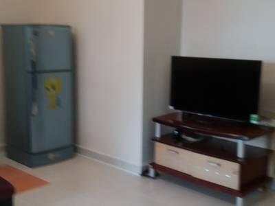 Cho thuê căn hộ chung cư 3