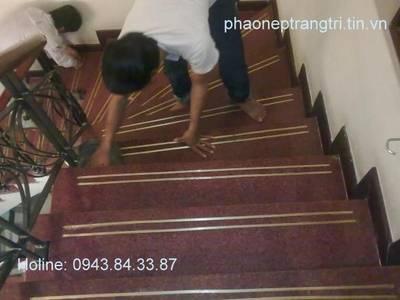 Cung cấp thanh ốp chống trượt cầu thang 5