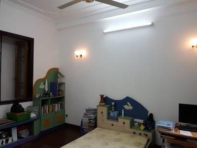 Cho thuê nhà riêng phố Trần Hưng Đạo - Hàng Bài 62m2x5T full đồ 6