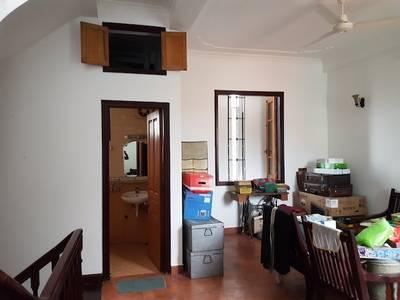 Cho thuê nhà riêng phố Trần Hưng Đạo - Hàng Bài 62m2x5T full đồ 11
