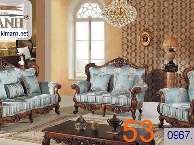 Sofa tân cổ điển cao cấp   sofa cổ điển vũng tàu 8