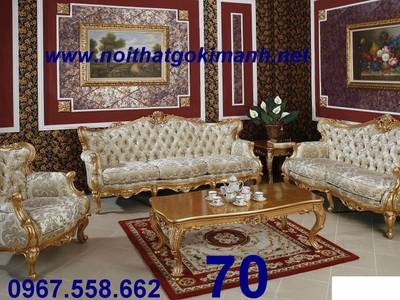 Sofa tân cổ điển cao cấp   sofa cổ điển vũng tàu 11