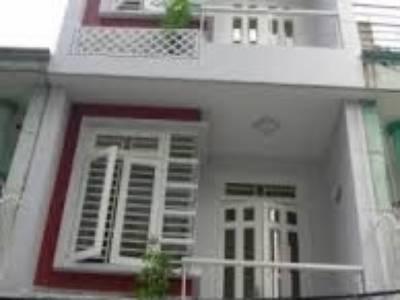 Cho thuê nhà riêng ngõ 68 Xuân Thủy, diện tích 55m xây 4 tầng, giá 14tr 0