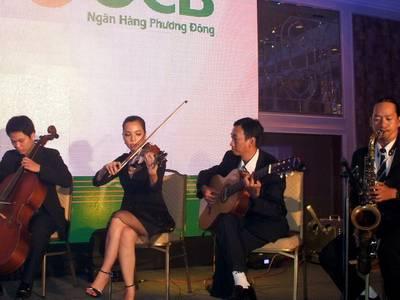 Cho Thuê Ban Nhạc Chuyên Nghiệp Uy Tín Nhất Sài gòn- Flamenco Tumbadora Band 6