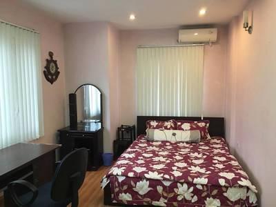 Cho thuê căn hộ đủ đồ DT 45m2 1PK 1PN Phố Thái Thịnh giá 7tr 4