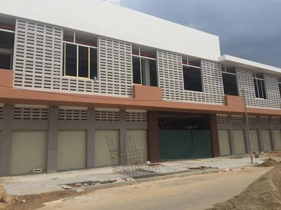 Cho thuê kiot chợ VCN Phước Hải giá chỉ từ 653.000đ/tháng 0