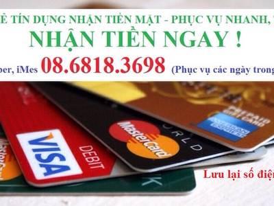 Giao tiền tận nơi khi rút tiền mặt từ thẻ tín dụng tại Hà Nội, Bắc Ninh, Bắc Giang, Hưng Yên, HD 0