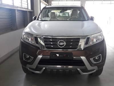 Nissan Navara 2.5L  EL  Premium R 2019 - Giá chỉ còn: 669.000.000đ tại Nissan Đà Nẵng 0