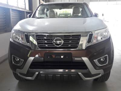 Nissan Navara 2.5L  EL  Premium R 2019 - Giá chỉ còn: 669.000.000đ tại Nissan Đà Nẵng 1