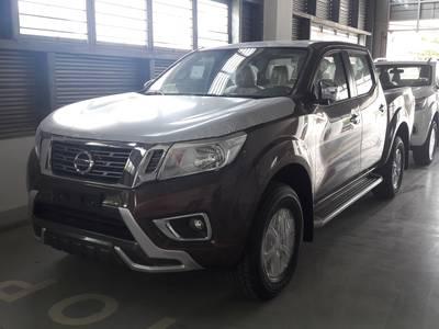 Nissan Navara 2.5L  EL  Premium R 2019 - Giá chỉ còn: 669.000.000đ tại Nissan Đà Nẵng 2
