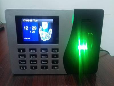 Lắp đặt máy chấm công vân tay/ thẻ tại TPHCM giá chỉ từ 2tr3 1