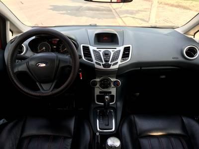 Bán FORD Fiesta 1.6L Số Tự Động 4