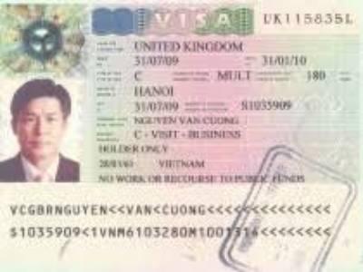 Visa Schengen 0