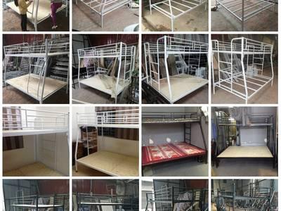 Sản xuất và cung cấp giường tầng sắt, giường tầng inox giá cạnh tranh nhất 11