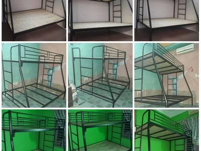 Sản xuất và cung cấp giường tầng sắt, giường tầng inox giá cạnh tranh nhất 14